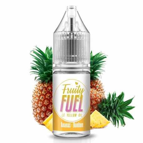 Le yellow oil - Fruity oil
