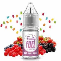Le purple oil - Fruity fuel