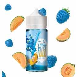 Le blue oil 100ml - Fruity fuel