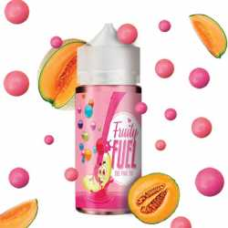 The pink oil 100ml - Fruity fuel