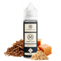 Rush Gold 50ml - Flavor hit