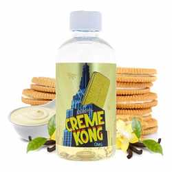 Creme Kong 200ml - Joe's juice