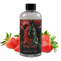 Strawberry sauce 200ml - Joe's juice