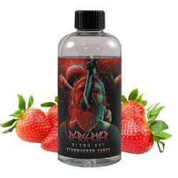 Strawberry sauce 200ml - Joe's juice