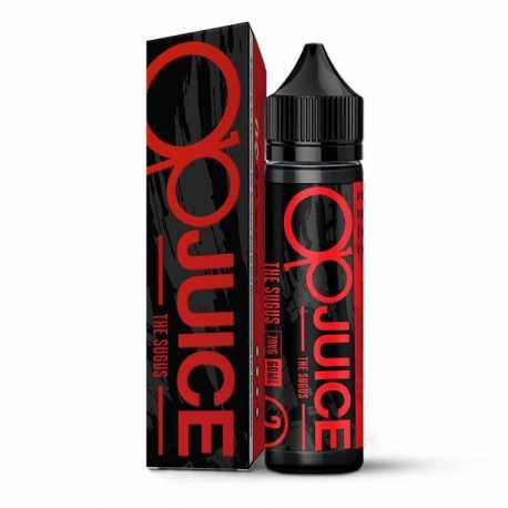 The Sugus 50ml - Godzilla juice