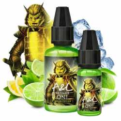 Concentré Oni 30ml - Green edition - A&L ultimate