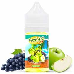 Concentré Grape Apple 30ml - Pack à l'ô