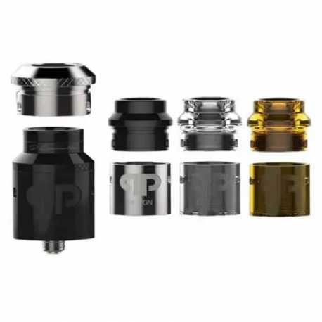 Dripper Kali V2 RDA - QP Design