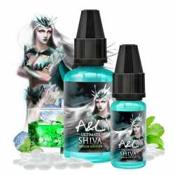 Concentré Shiva 30ml - Green edition - A&L ultimate