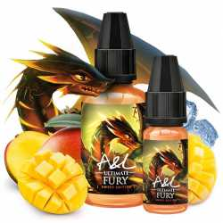 Concentré Fury 30ml - Sweet edition - A&L ultimate