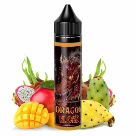 Dragon Blood 50ml - O'Juicy