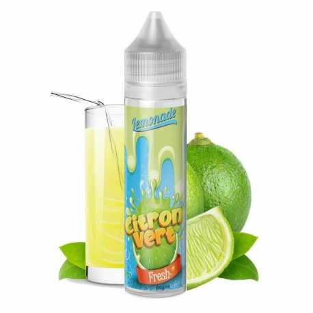 Citron Limonade 50ml - O'Juicy