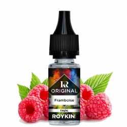 E-liquide Framboise roykin