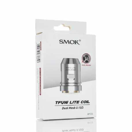 Résistance TFV6 Lite - Pack de 3 - SmokTech
