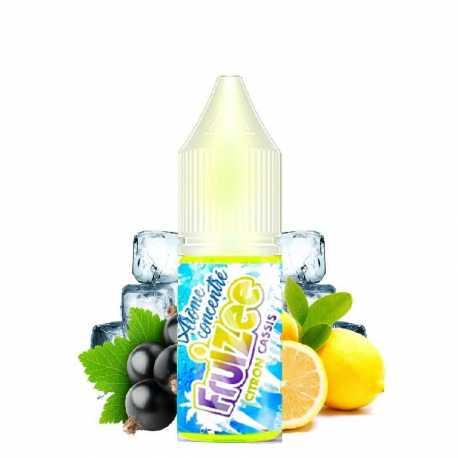 Concentré Citron Cassis - Fruizee