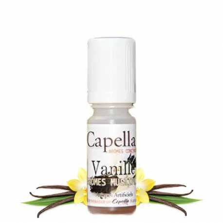 Concentré French Vanilla V2 - Capella