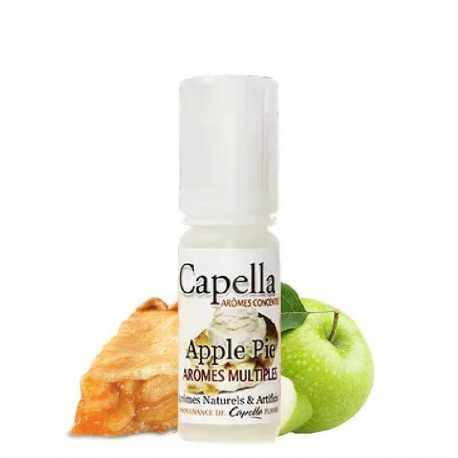 Concentré Apple Pie V3 - Capella Flavor