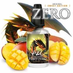 Arôme Fury zéro - A&L ultimate