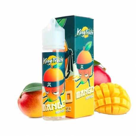 Mango 50ml - Kung Fruits