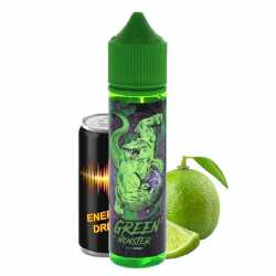 Green Monster 50ml - Data Monster