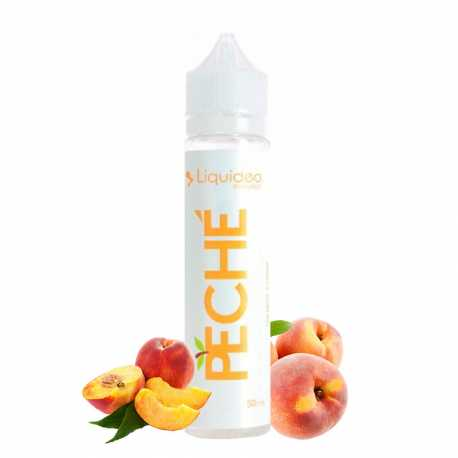 Pêché 50ml - Liquideo