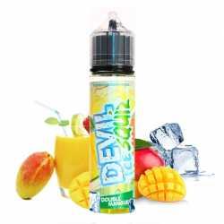 Double Mangue Ice 50ML - Devil Squiz