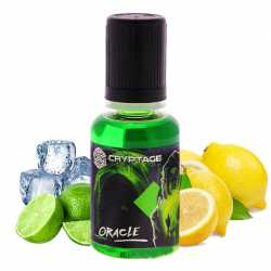 Concentre Oracle 30ml- Cryptage