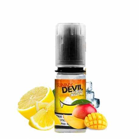 Sunny Devil Sel de Nicotine - AVAP