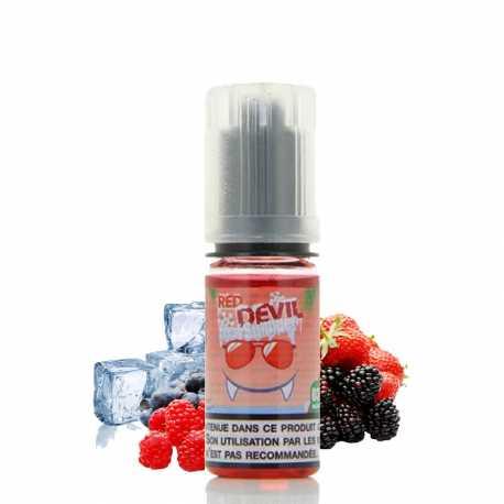 Red Devil Fresh Summer 10ML - Avap