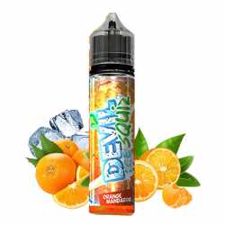 Orange Mandarine Ice 50ML - Devil Squiz