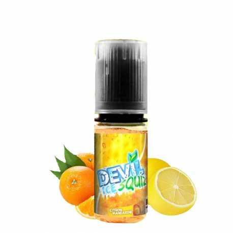 Citron Mandarine - Devil Squiz