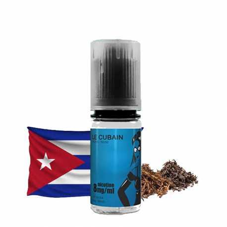 Le Cubain - Avap