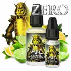 Oni Zero 30ml Sweet Edition - A&L