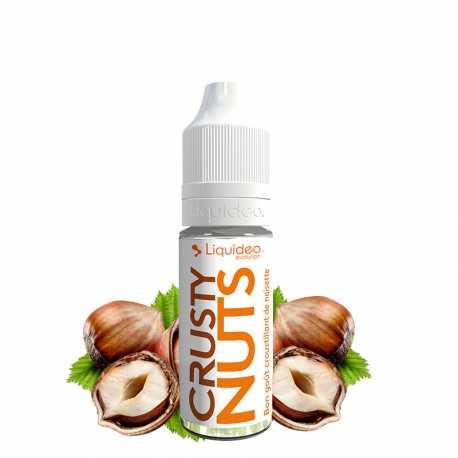 Crusty Nuts - Liquideo