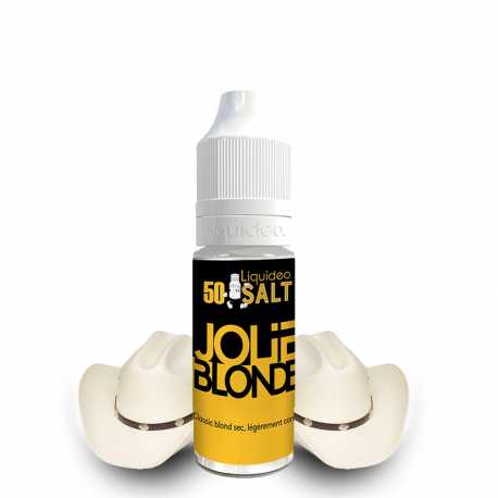 Jolie blonde - Fifty salt