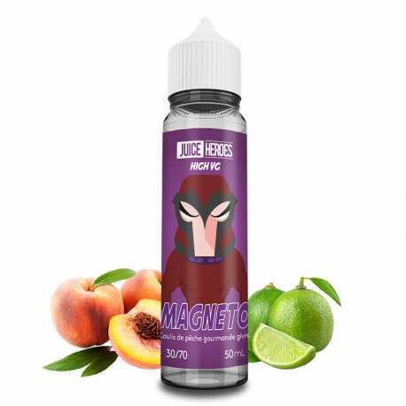 E-liquide Magneto 60ml - Heroe's juice