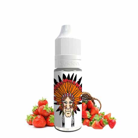E-Liquid Red Cloud 10ml - Xbud