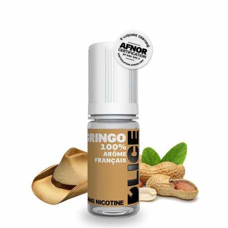 eLiquide goût tabac blond Firecured Java Liquid