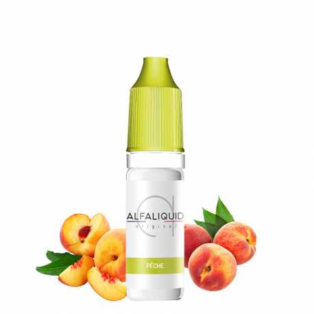 E-Liquid Fishing 10ml - Alfaliquid