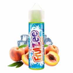 e-liquide Fruizee purple beach - 50 ml