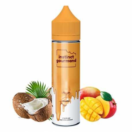 Khao & Mango 50ml + 10ml - Instinct Gourmand