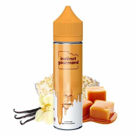 Vanilla & Popcorn 50ml + 10ml