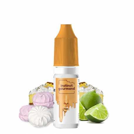 Lemon & pie - Alfaliquid