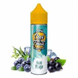 Blue Flash 60ml - Cool N'Fruit