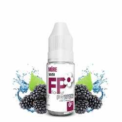 E-liquide Mûre 50/50 - Flavour Power