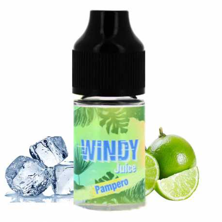 Concentré Pampero 30ml - Windy Juice