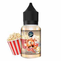 Concentré Creamy Pop 30ml - Belgi'Ohm