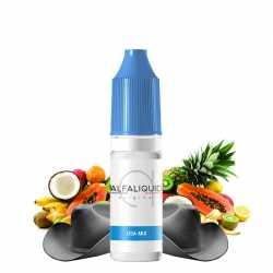 E-Liquid flavor classic USA Mix Alfaliquid