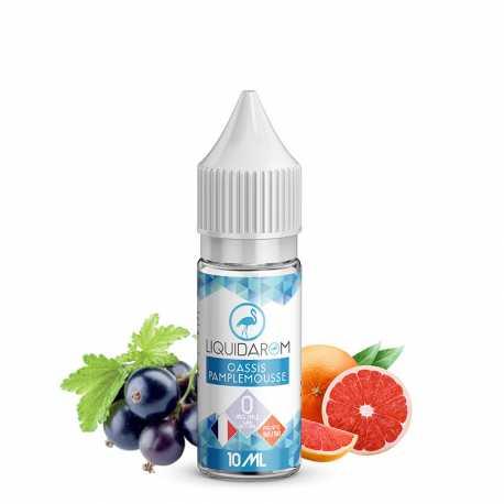 E-liquide Citron givré - Liquidarom