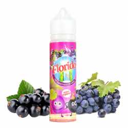 Cassis Raisin 50ml - Florida